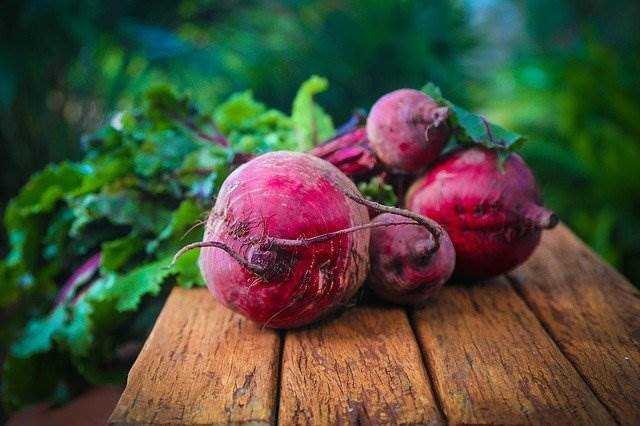 The Reasons Why We Love Health Benefits Of Beets.