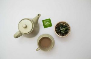 10 things you may not have known about green tea