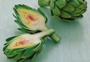 Top 5 artichoke health benefits