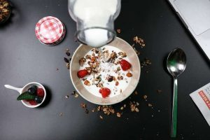 What is iron-fortified cereal and do I need it?