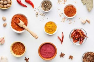 Turmeric and Black Pepper-and Why is Powerful