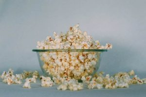 Keto and popcorn: do they mix?