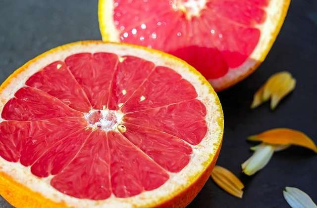 The Bittersweet Facts of Grapefruit