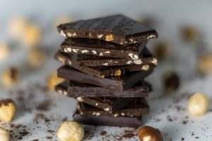 Is Dark Chocolate  Keto?