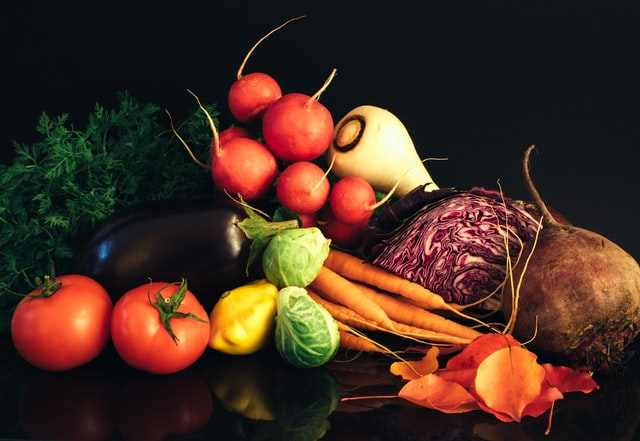 vegetable, image