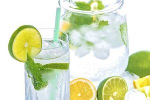 Benefits Of Drinking Water And More